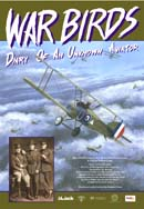 Warbirds: Diary of an Unknown Aviator